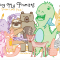 Keeping My Promises Sticker Chart Pack - Now Launched!
